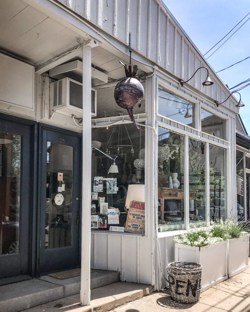 Ruby Beets, 2019 best vintage and antique shops