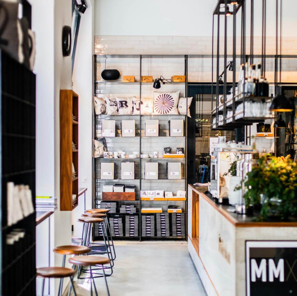 Type Hype, Berlin #beststationeryshop #stationeryshop