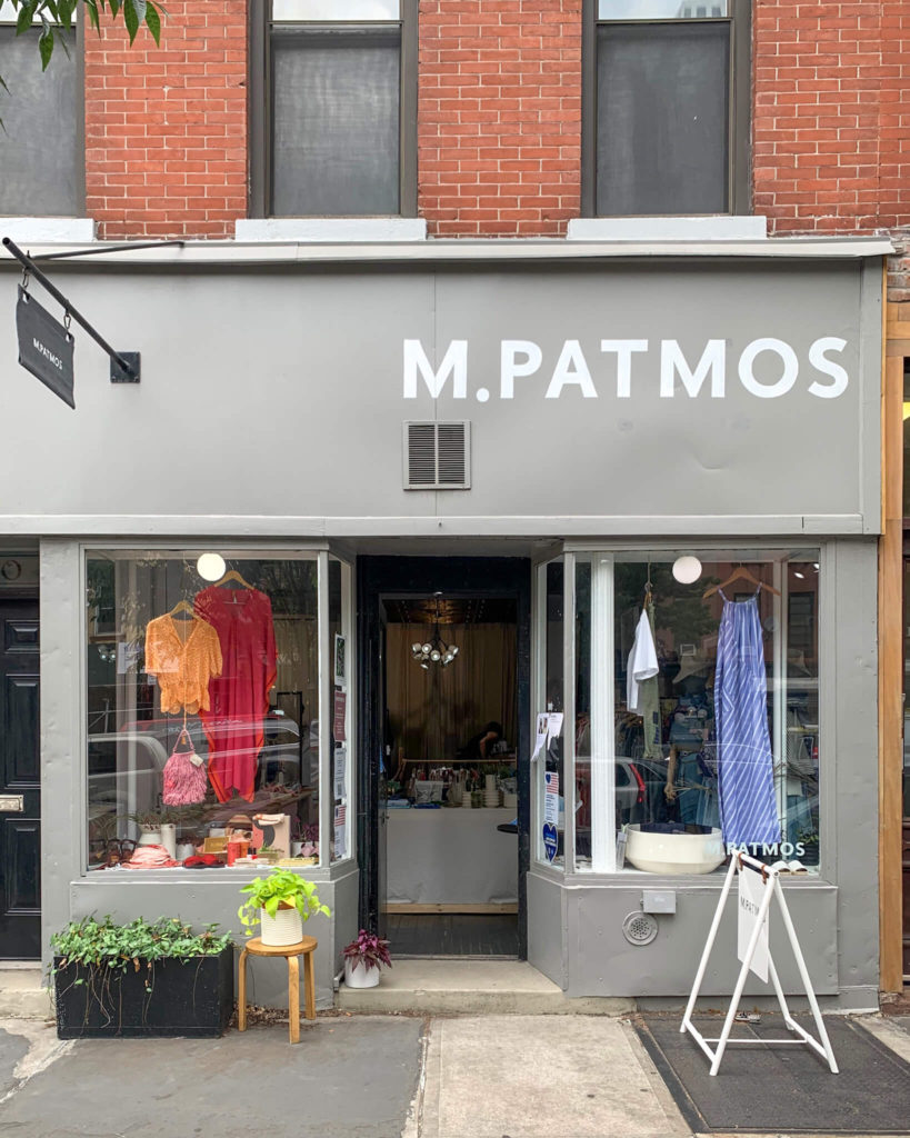 m.patmos atlantic avenue boerum hill