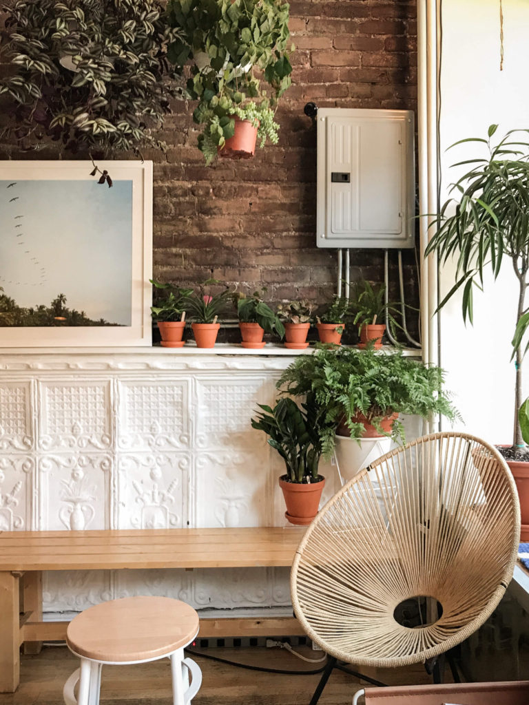Homecoming, Greenpoint New York's Most Instagrammable Shops
