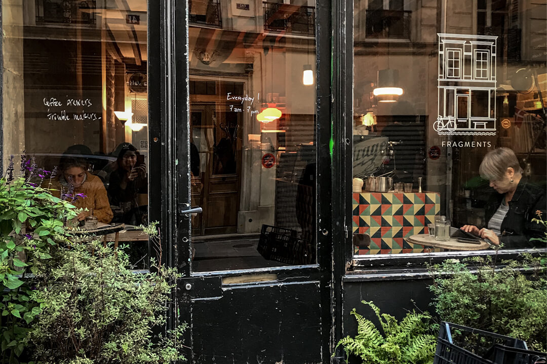 2019 Best Coffee Shops - The Shopkeepers