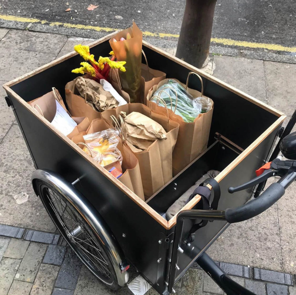 General Store grocery delivery