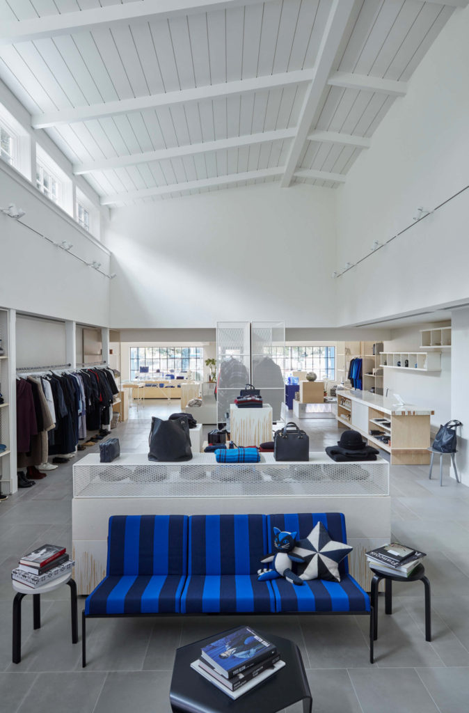 Tiina the Store, Amagansett