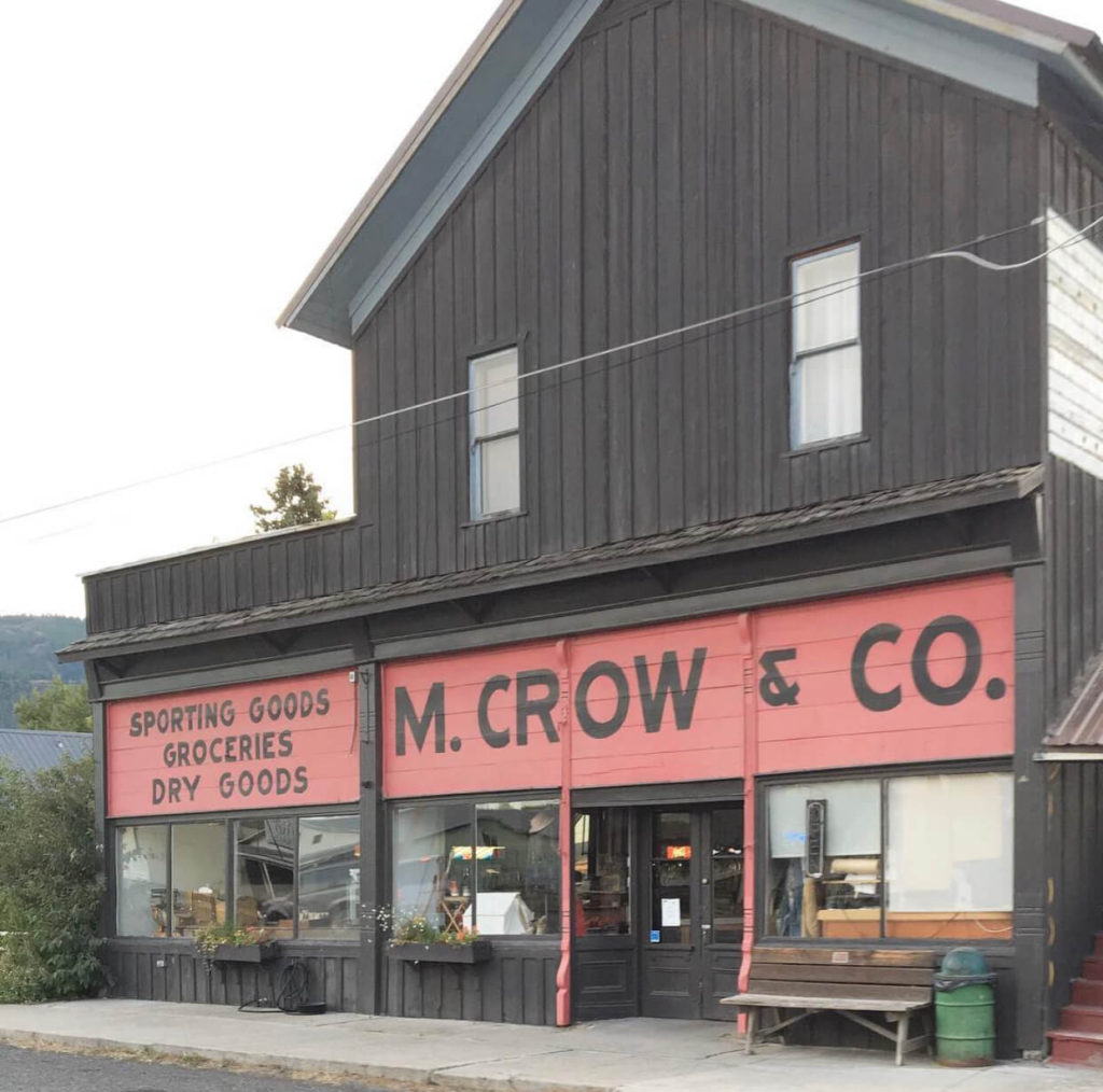 M. Crow General Store
