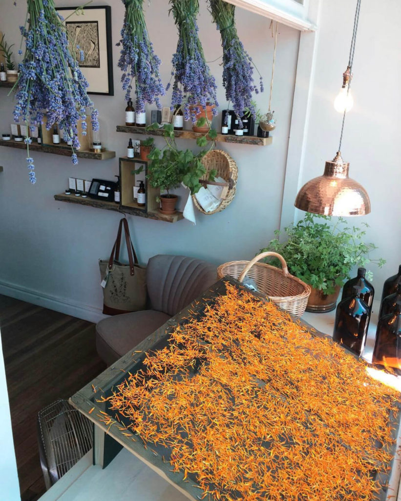 A.S. Apothecary, Best beauty and apothecary shops