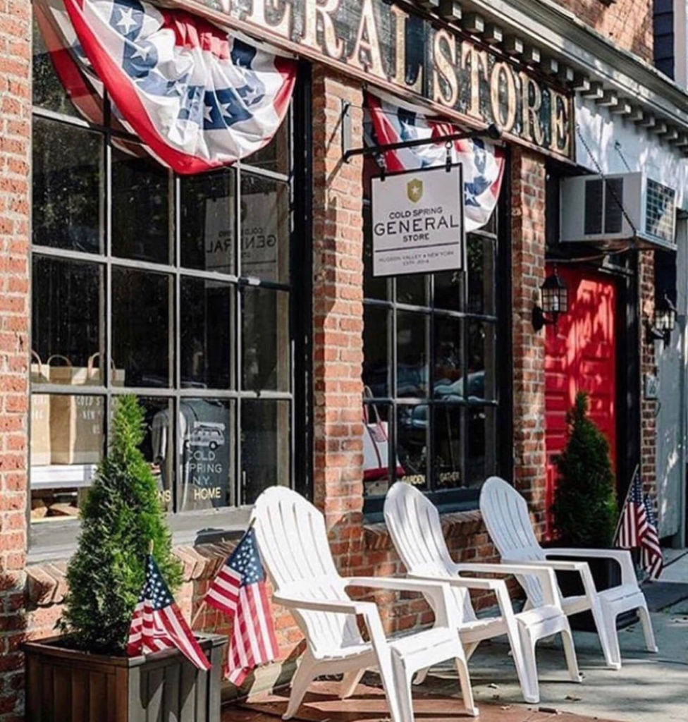 Cold Spring General Store, 5 General Stores we Love