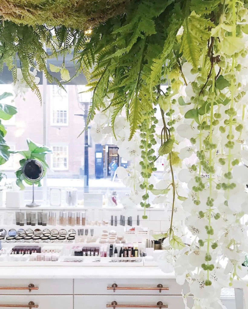 Follain, New York Best beauty and apothecary shops