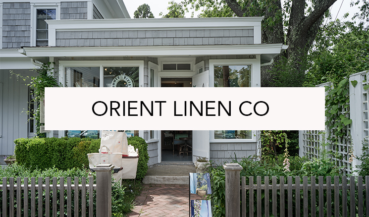 orient linen co north fork
