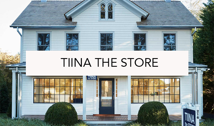 tiina the store amagansett