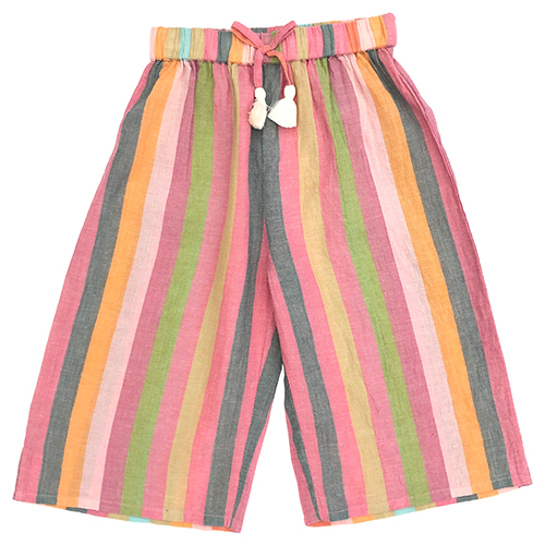 shop the hamptons pink chicken theodore stripe pant