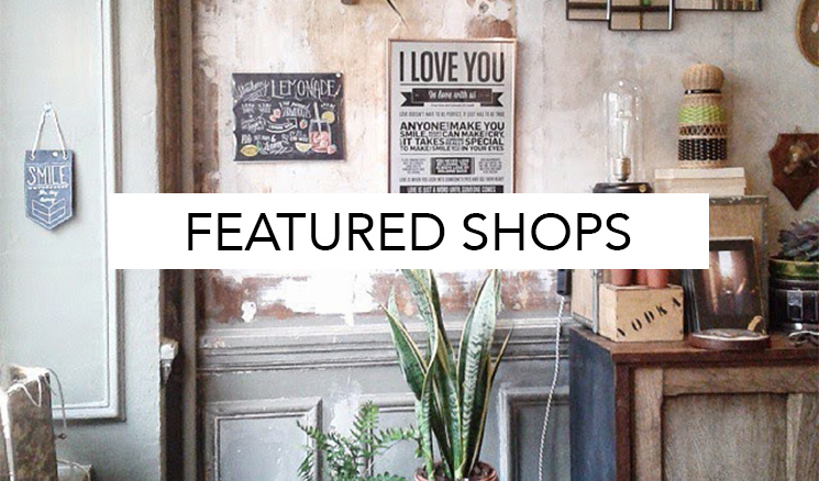 best french shops