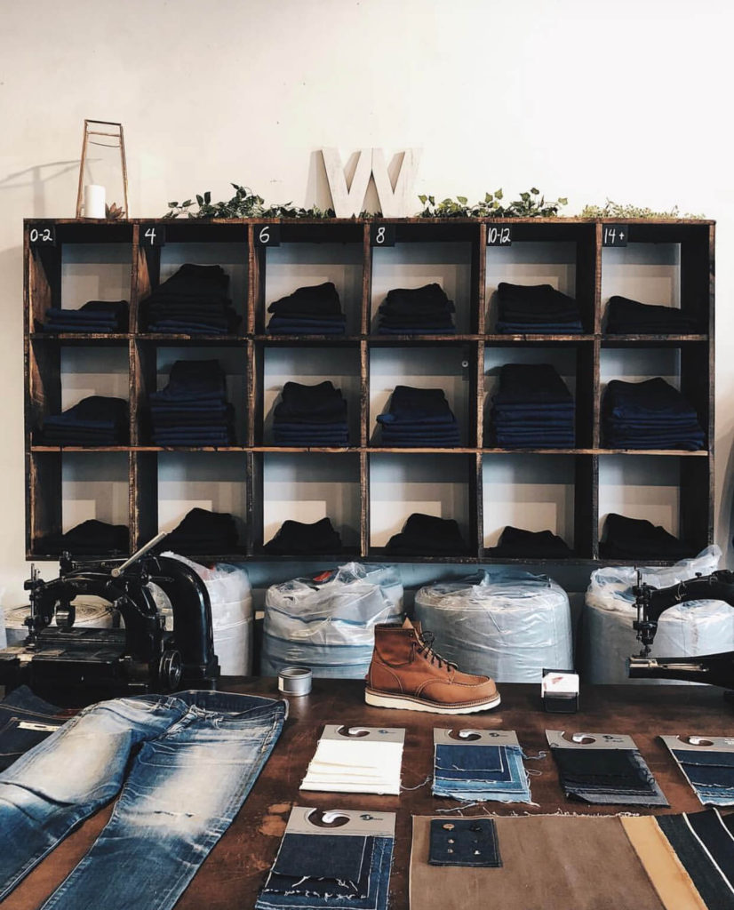 billion jeans greenville