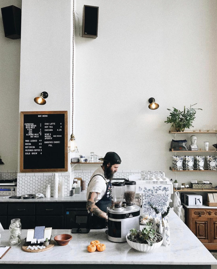methodical coffee greenville best south carolina shops