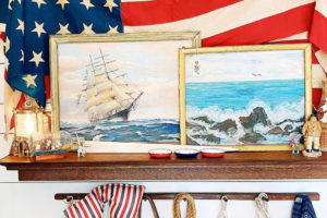 best nautical vintage shops