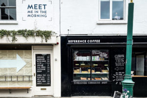best coffee shops dublin