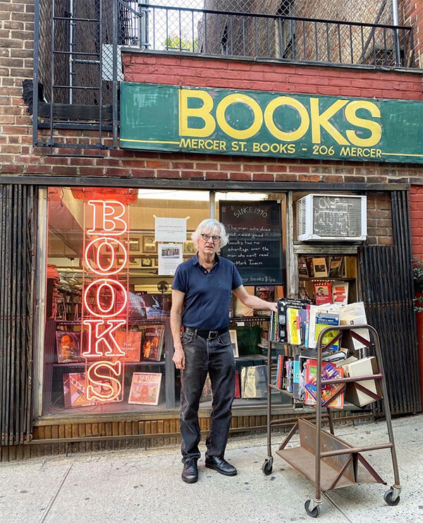 shop local with new york nico mercer street books