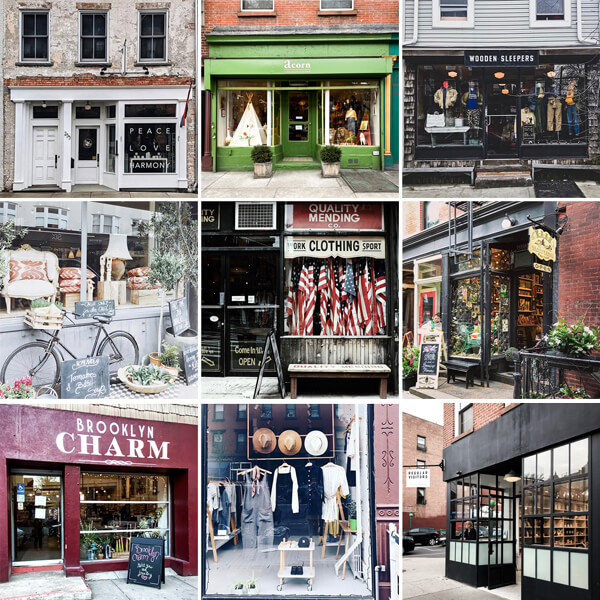 shops that closed in 2020