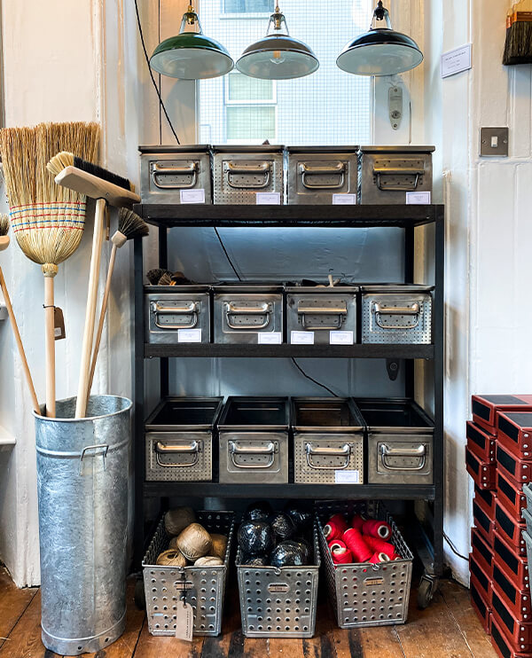 best shops for a clean start