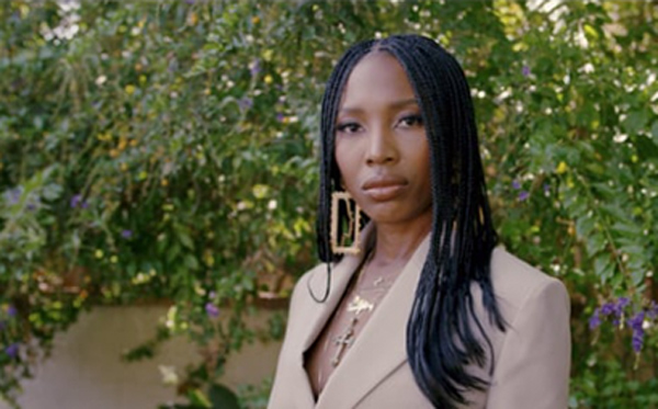 zerina akers founder of black owned everything