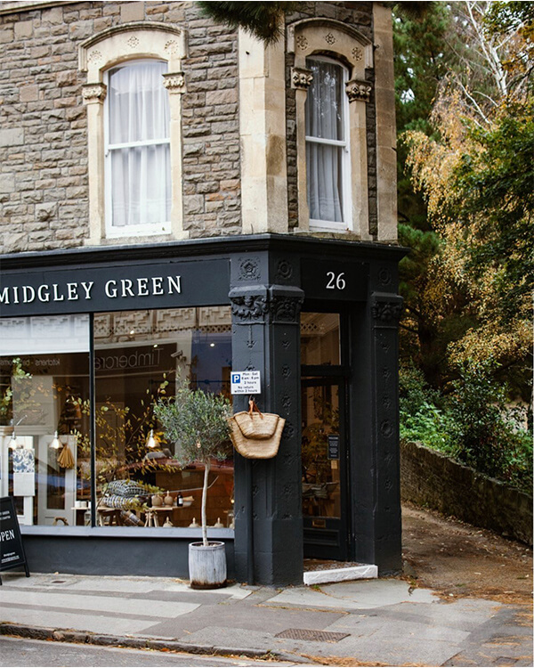 Midgley Green 2020 best home and interior shops