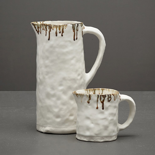 Shopping guide to the Best Ceramic Makers & Shops DBO home