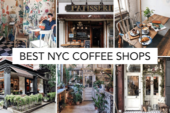 best nyc coffee shops
