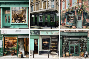 Green Storefronts